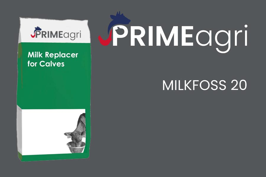 MilkFoss® 20