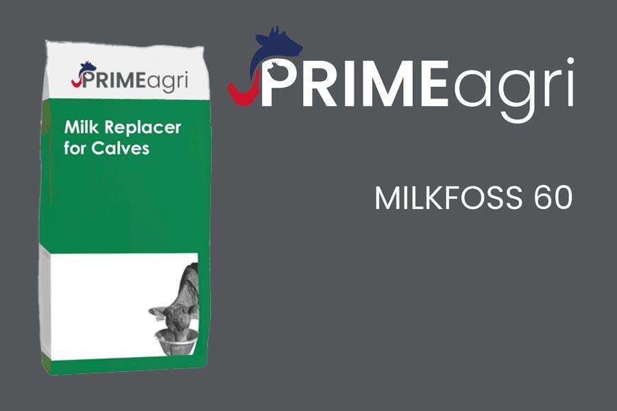 MilkFoss® 60