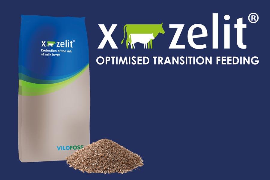 X-Zelit® Mineral